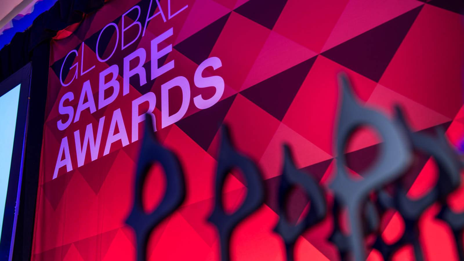 Sabre Awards 2021