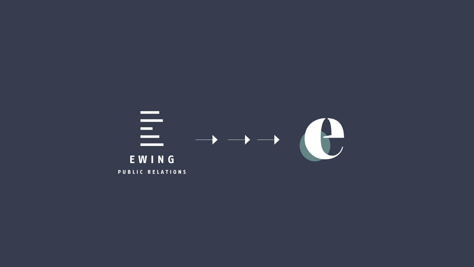 Ewing Public Relations už je jen Ewing